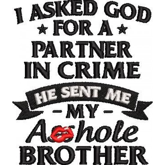 Funny Sibling Quote