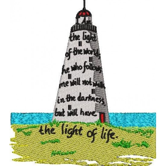 Light Of Life Quote