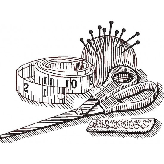 Sewing Assets
