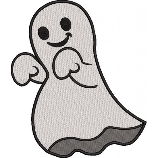 Smiling Ghost