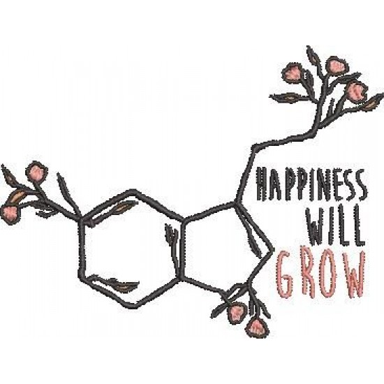 Happiness Will Grow