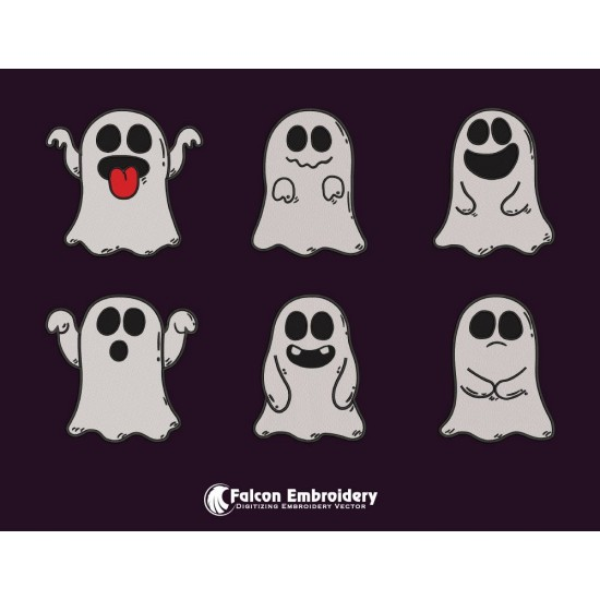 Ghost Collection 2