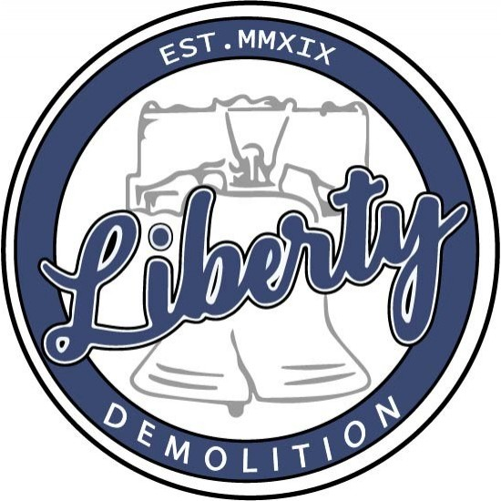 Liberty Logo Vector Only