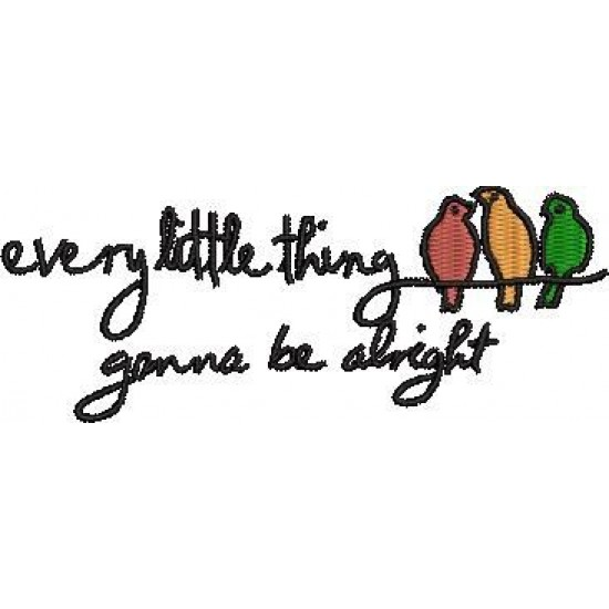 Every Little