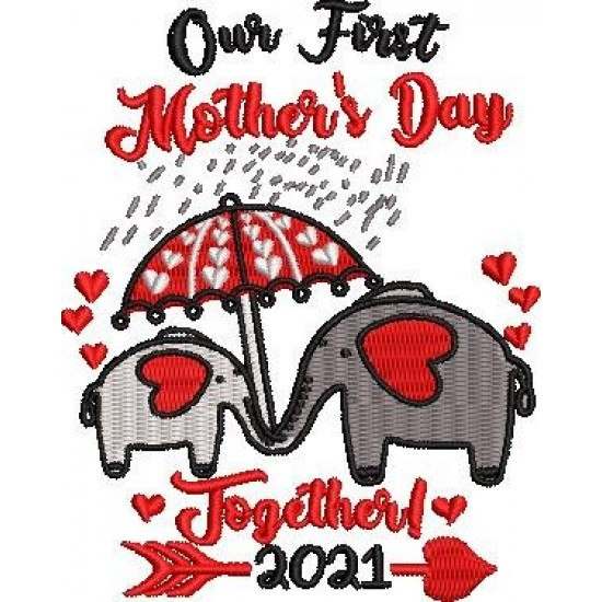 Our First Mothers Day