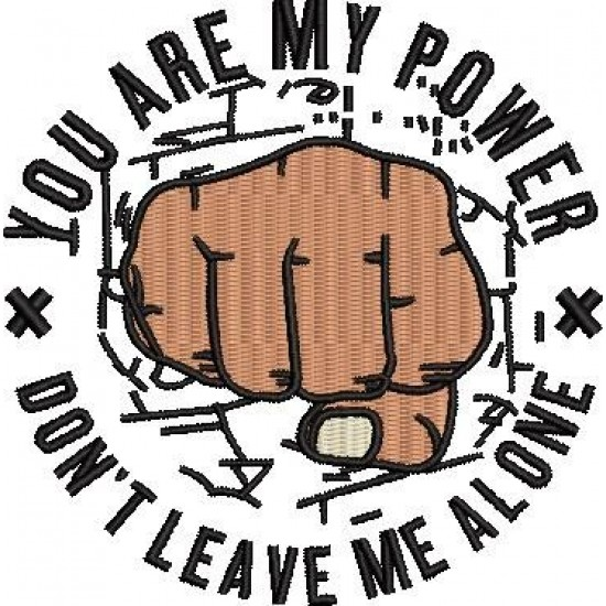 You Are My Power