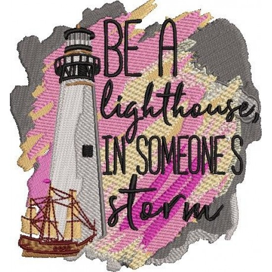 Light House Quote