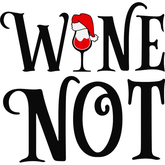 Wine Not Vector Only