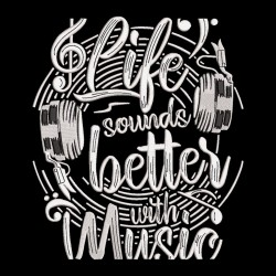 Life Better With Music